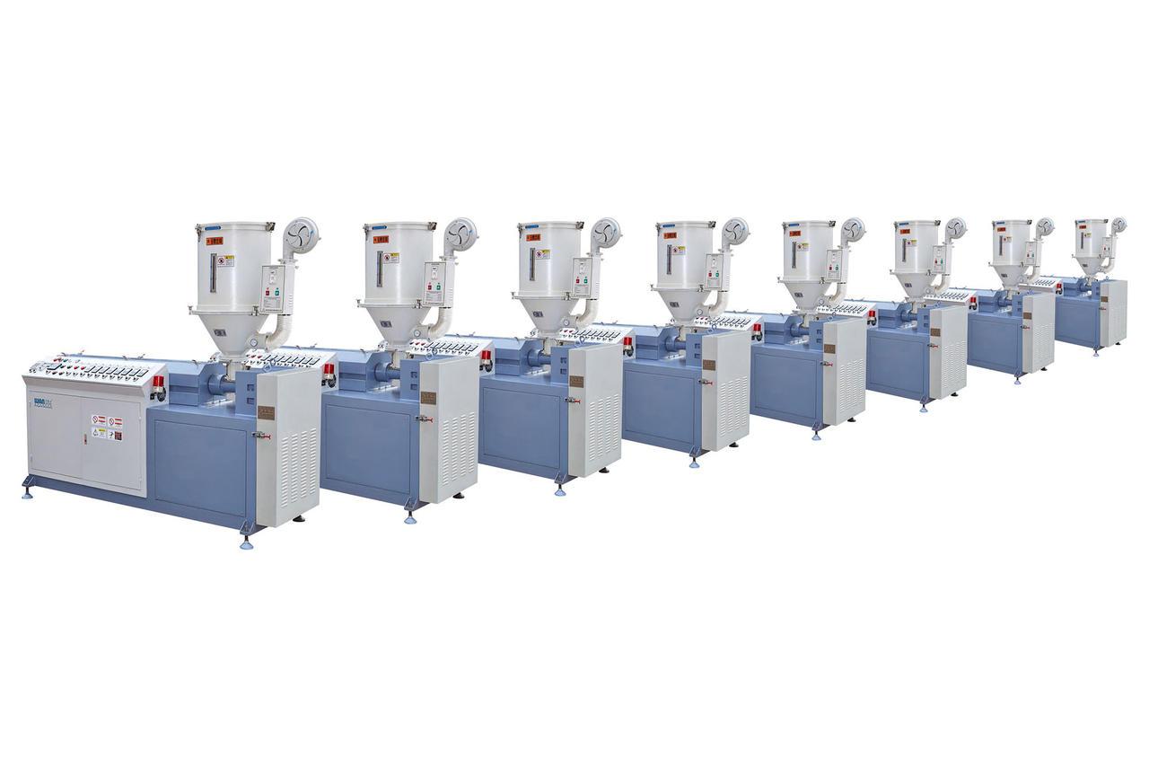 PA66 Nylon strip automatic product line