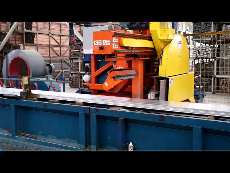 5000T Double Puller Video