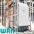 Wangeshi aluminum aging oven cost for aging heat treatment