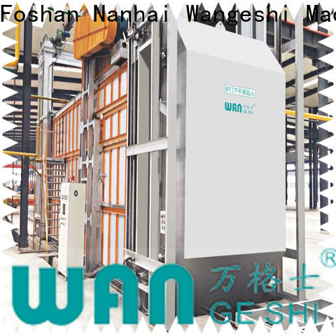 Quality aging furnace for sale for aging heat treatment