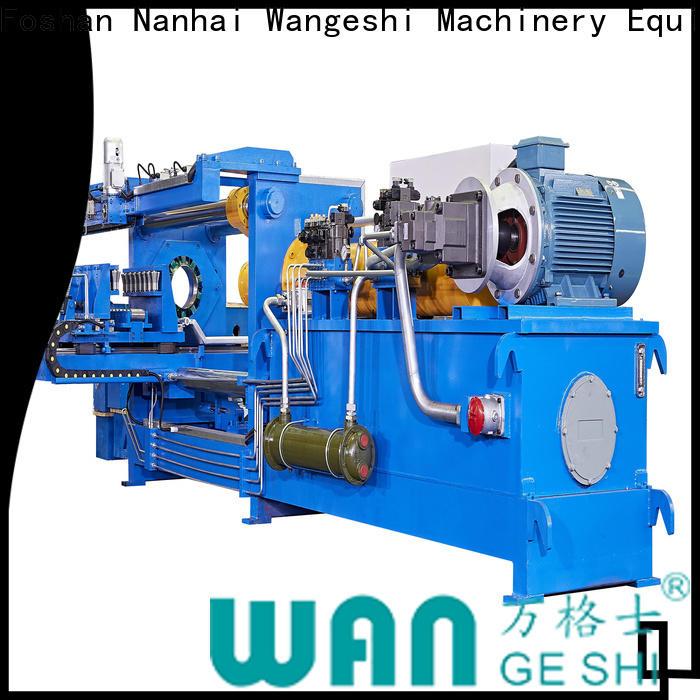 Wangeshi High-quality metal polishing equipment price
