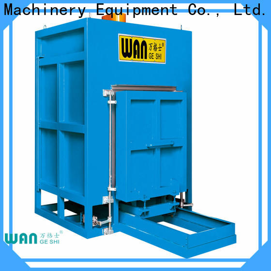 Wangeshi Latest industrial infrared oven supply for manufacturing plant