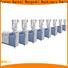 Wangeshi Custom extrusion line supply for making PA66 nylon strip