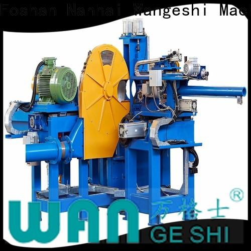 High-quality hot shearing machine suppliers for cut off the aluminum rods