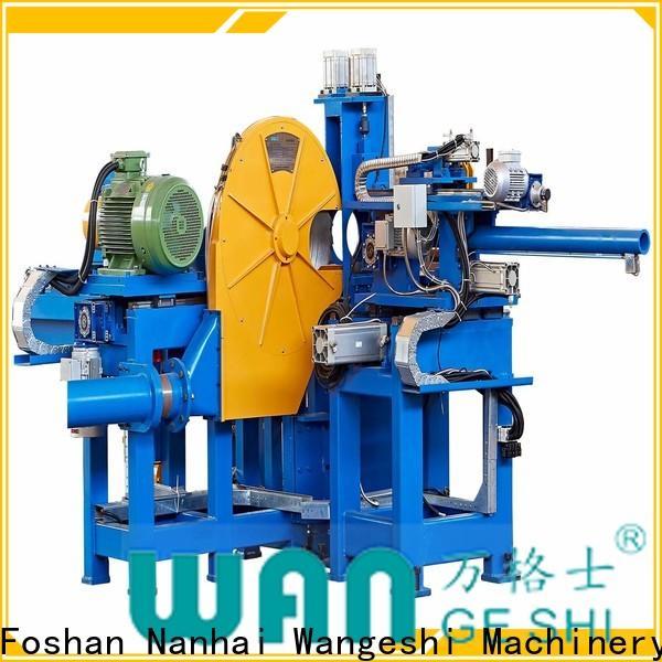 Latest aluminium cutting machine factory price for aluminum rods